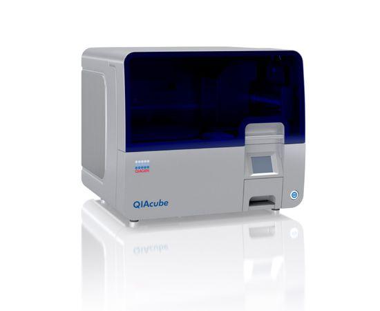 Qiagen QIAcube Автоматизированная система выделения ДНК, РНК и белков — фото 1