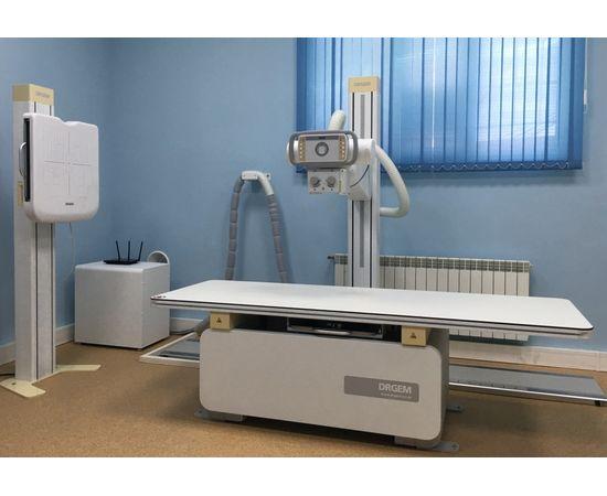Dixion Redikom Рентгеновский диагностический комплекс на 2 рабочих места — фото 3