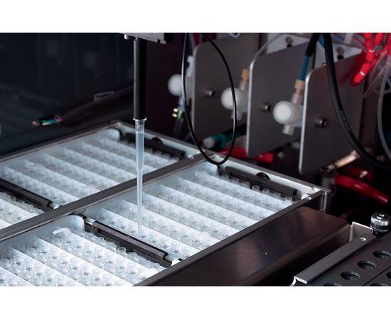 Siemens Healthcare Diagnostics ADVIA Centaur CP Автоматический иммунохемилюминесцентный анализатор с принадлежностями — фото 4