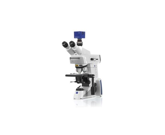 Carl Zeiss Axio Lab.A1 Микроскоп прямой для лабораторных исследований — фото 1