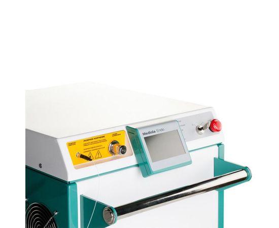 Mediola Endo Прецизионный двухволновой лазер с импульсным излучателем — фото 3
