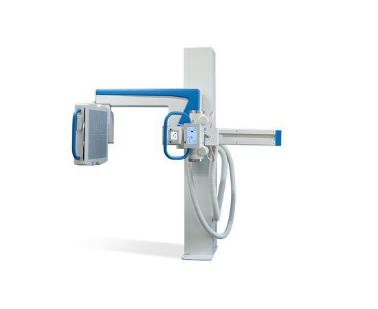 Графикс-Ц Аппарат рентгеновский диагностический цифровой — фото 1