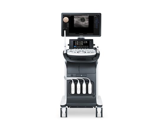 Samsung Medison HS70 - ультразвуковой сканер (новая модель) — фото 2