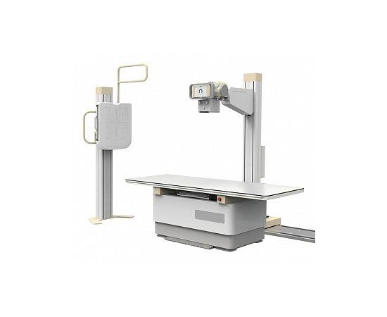 Dixion Redikom Рентгеновский диагностический комплекс на 2 рабочих места — фото 1