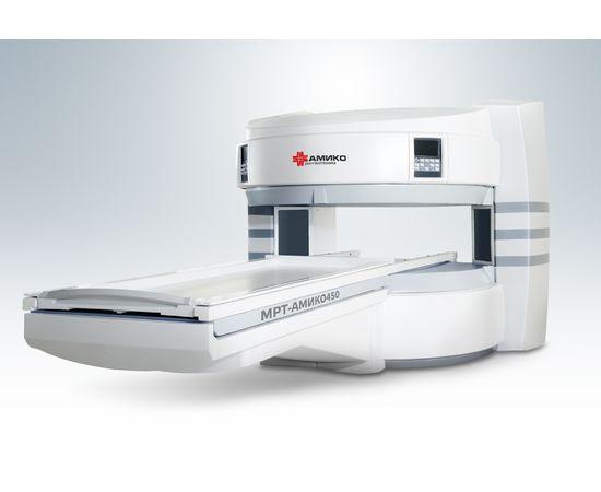 МРТ-АМИКО450 российский магнитно-резонансный томограф открытого типа — фото 1