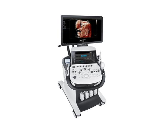 Samsung Medison WS80 - ультразвуковой сканер (новая модель) — фото 1