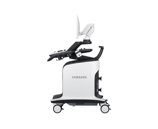 Samsung Medison WS80 - ультразвуковой сканер (новая модель) — фото 3