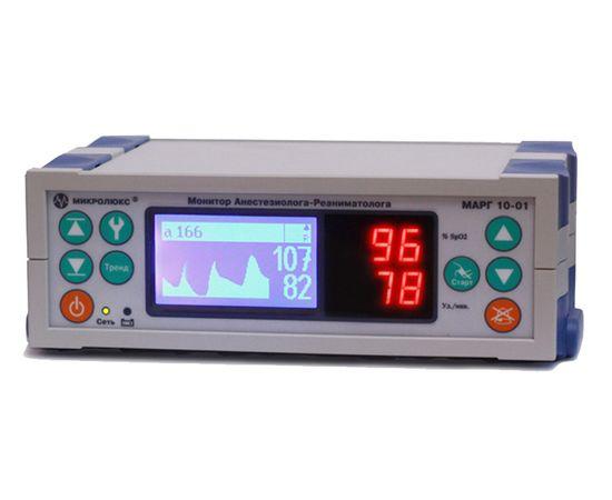 Микролюкс МАРГ 10-01 К.5+ Монитор пациента — фото 1