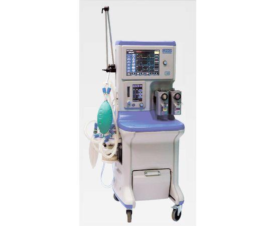 ПАО «Красногвардеец» «Орфей-М» Аппарат для ингаляционного наркоза с электронным ротаметром — фото 1