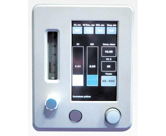 ПАО «Красногвардеец» «Орфей-М» Аппарат для ингаляционного наркоза с электронным ротаметром — фото 2