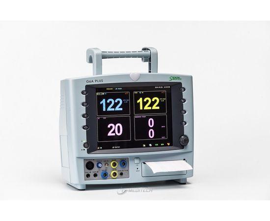 General Meditech G6A Фетальный монитор — фото 2