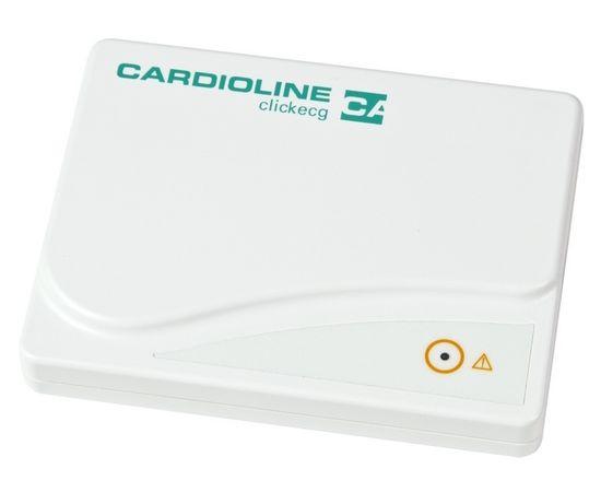 Cardioline Clickecg usb Компьютерный кардиограф — фото 1
