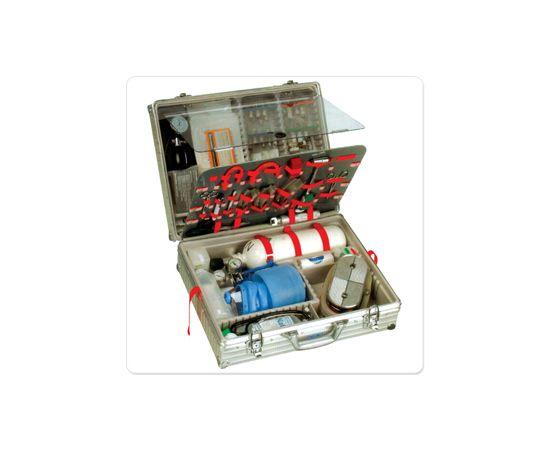 WERO-MEDICAL HAN–LIFE® UNIVERSAL — чемодан скорой помощи — фото 1