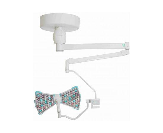Медико Аксима- СД-160 Хирургический потолочный одноблочный светильник — фото 1