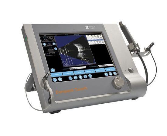 Quantel Medical Compact Touch А/В сканер / Пахиметр — фото 1