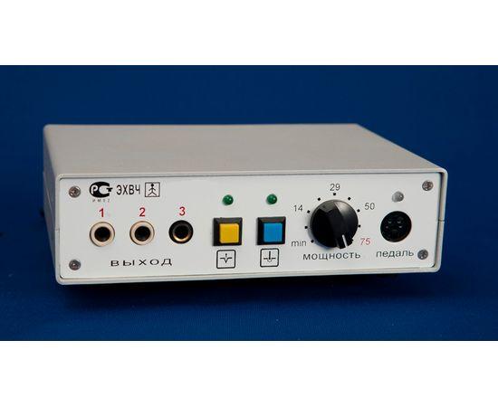 МТУСИ ЭХВЧ-75 (р/к + би) Электрохирургический аппарат — фото 1