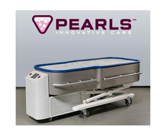 Synergie PEARLS Противопролежневая (противоожоговая) кровать — фото 1