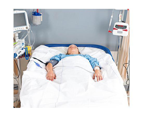 Synergie PEARLS Противопролежневая (противоожоговая) кровать — фото 3