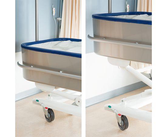 Synergie PEARLS Противопролежневая (противоожоговая) кровать — фото 2