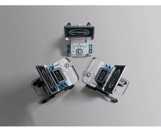 Siemens ACUSON NX2 Series Ultrasound System — фото 3