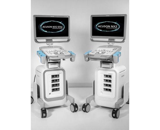 Siemens ACUSON NX2 Series Ultrasound System — фото 1