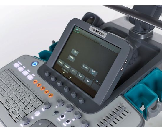 Siemens ACUSON NX3 ELITE УЗИ Аппарат — фото 2