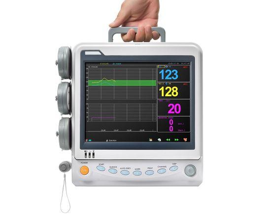 General Meditech G6B Фетальный монитор — фото 1