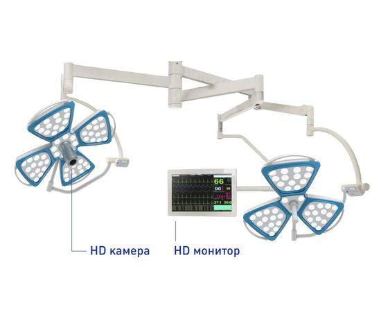 Альфа-групп 720 LED (X Mod) Светильник операционный светодиодный — фото 1