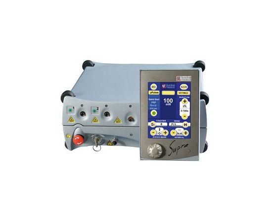 Quantel Medical SUPRA 810 Инфракрасный лазер — фото 1
