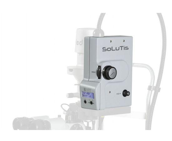 Quantel Medical SoLuTis SLT лазер — фото 1