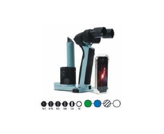 Keeler PSL One Ручная щелевая лампа — фото 1