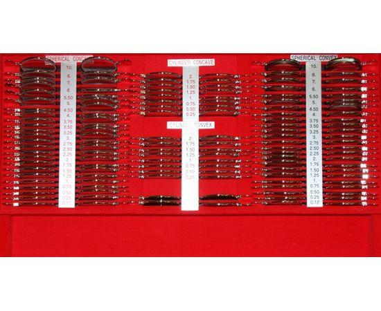 Inami Набор пробных линз (132 линзы) — фото 2