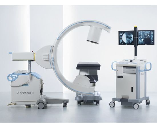 Siemens Arcadis Orbic — фото 1