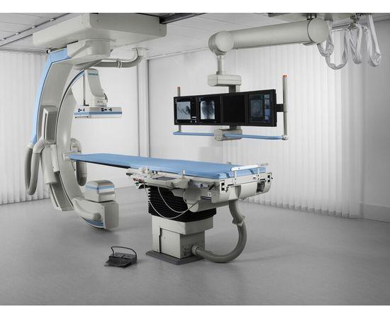 Siemens Artis zee на платформе PURE Ангиографическая система — фото 2