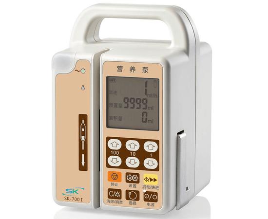 Mindray SK-700I Помпа для энтерального питания — фото 1