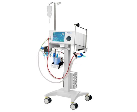 Carl Reiner TwinStream Аппарат высокочастотной вентиляции легких (ВЧ ИВЛ) — фото 2