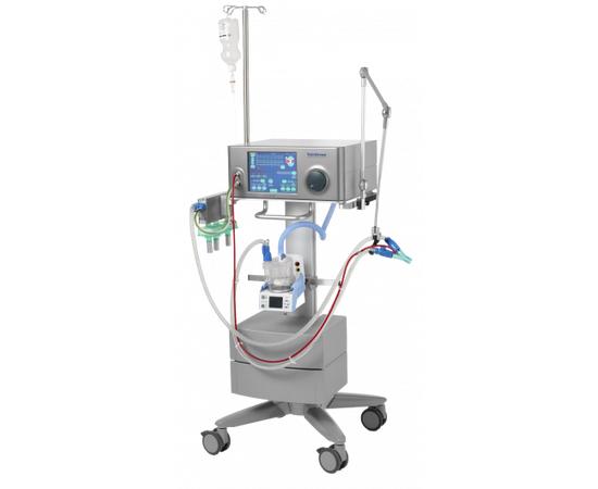 Carl Reiner TwinStream Аппарат высокочастотной вентиляции легких (ВЧ ИВЛ) — фото 1